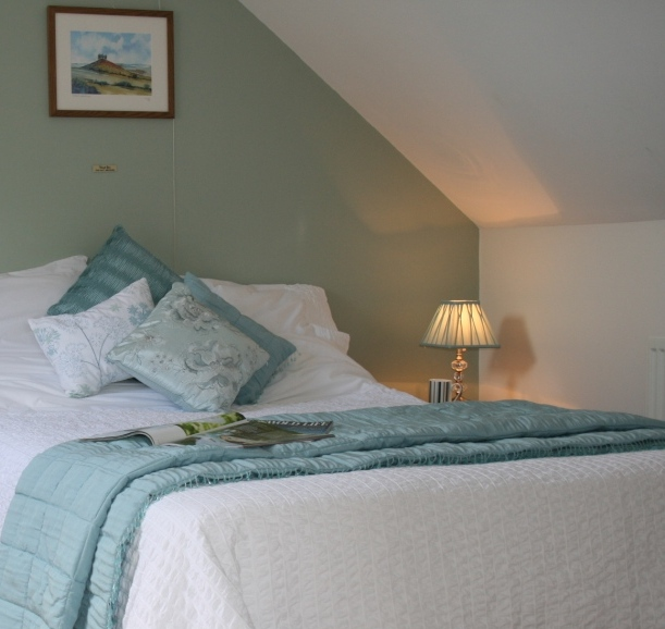 Yew Tree Bed & Breakfast En Suite