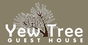 Yew Tree Logo